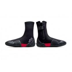Neptune Ezon Zipped 5mm Neoprene Watersports Boots