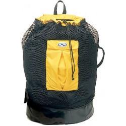 Stahlsac Bonaire Scuba Diving Mesh Kit Bag - Yellow