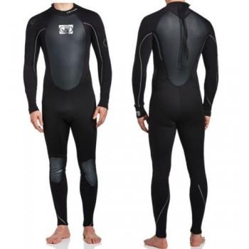 Body Glove Method Quadraflex 3/2mm Full Wetsuit