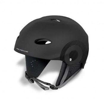 Neil Pryde Watersports Safety Helmet - Freeride - Carbon Black