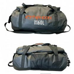 TYPHOON 60L WATERPROOF DRY BAG HOLDALL