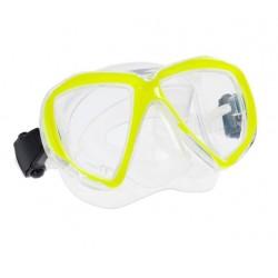 Typhoon EON HD Mask - Yellow