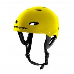 Typhoon Borth Watersports Safety Helmet - Yellow