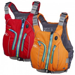 Yak Xipe 60n Touring Buoyancy Jacket with Hydration Pocket