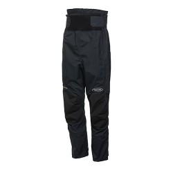 Yak Chinook Waterproof Breathable Dry trousers - Black