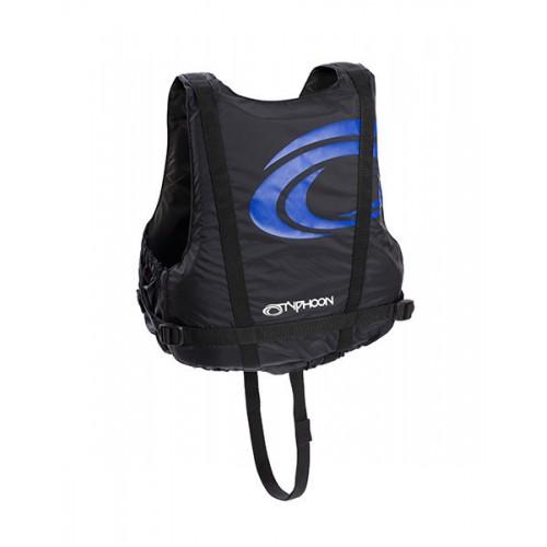 Typhoon Yalu Side Zip Nylon Cover Lightweight Sailing Kayaking Buoyancy Jacket