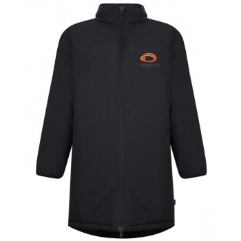 Typhoon Pembury Insulated Oversized Sports Coat - Windproof, Water resistant and Breathable for all outdoor Sports & Leisure Activities