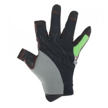 Gul Evo 2 Pro Neoprene 3 Fingered Watersports Gloves