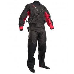 Gul Dartmouth Eclip Front Zip Drysuit + Underfleece (2019)