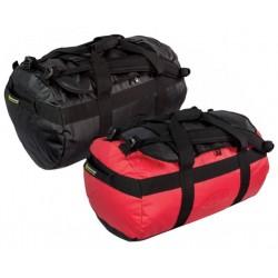 Highlander Lomond Tarpaulin Duffle / Travel Bag  - 65L