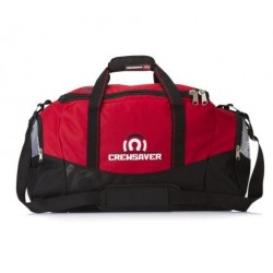 Crewsaver 'Crew' Holdall - Red 55 Litre
