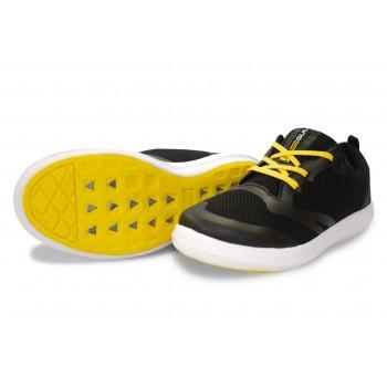 Gul Hydro Aqua Grip Watersports Training Shoes - Black