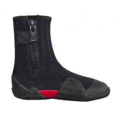 Gul EZ 5mm Junior Zipped Neoprene Boots