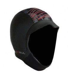 Gul 3mm Neoprene Peaked Surf Cap