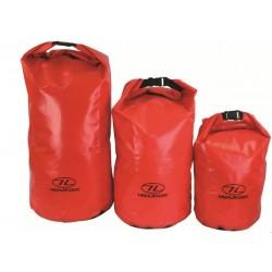 Highlander Tri-Laminate Dry Bag 3 sizes - Orange