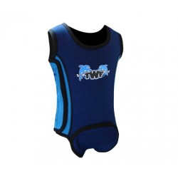 TWF Baby Toddler Neoprene Swimming Wetsuit Wrap & Accessories