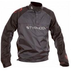Typhoon Dart Waterproof/Breathable Jacket - Junior