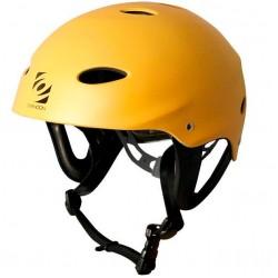 Typhoon Watersports Safety Helmet - Yellow