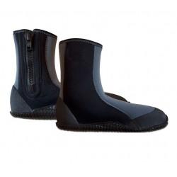 Typhoon Z3 Child's 3mm Zipped Neoprene Boots