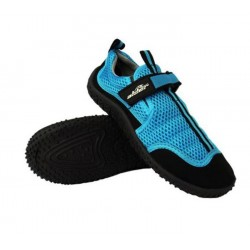 Alder Coral Soul Aqua Shoes - ADULT TURQUOISE BLUE