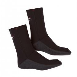 Alder 4mm Burn Neoprene Socks