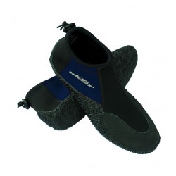 Alder Delta Neoprene Wetsuit Shoes - Junior & Adult