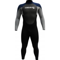 Alder Adult Stealth 5/4/3 mm Full Winter Wetsuit