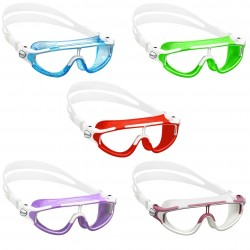 Cressi Baloo Childs Swimming Goggles - age 2 - 7