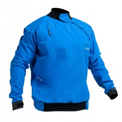 Gul 'Gamma' XT Waterproof Breathable Spray Jacket - Blue