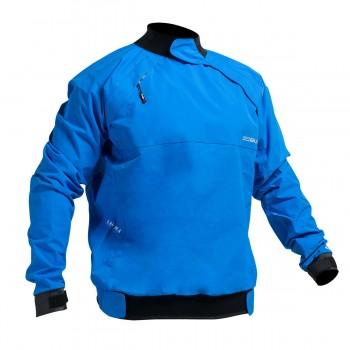 Gul Gamma XT Waterproof Breathable Spray Jacket - Blue