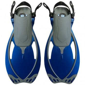 Body Glove Child's Expanse Fins - Blue