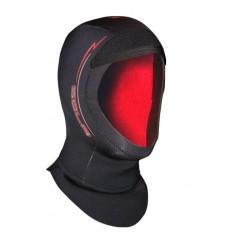 Sola 3mm Core X GBS Peaked Neoprene Hood