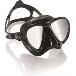 Cressi Big Eyes Evolution HD Mirrored Lenses Snorkelling Mask