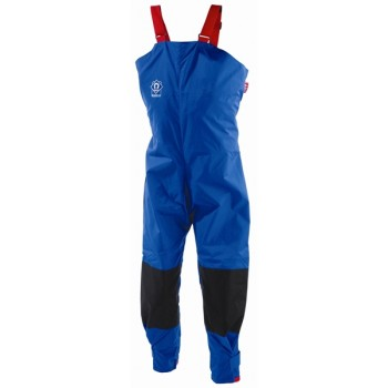 Crewsaver High Chest Waterproof Centre Trousers - Child