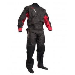 Gul Dartmouth Junior Eclip Front Zip Drysuit + free Underfleece