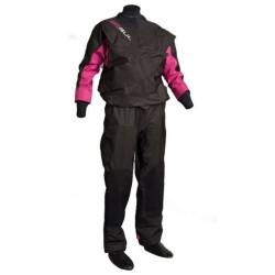 Gul Dartmouth Ladies Eclip Front Zip Drysuit + Underfleece