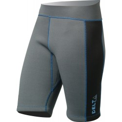 Delta Neoprene Shorts