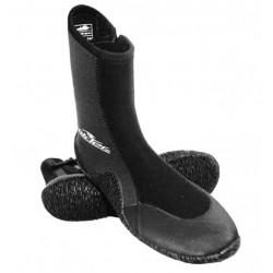 Alder Edge 5mm Zipped Neoprene Wetsuit Boots