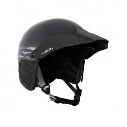 Gul Elite Watersports Helmet - Black/Carbon