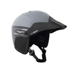 Gul Elite Watersports Helmet - Silver/Carbon