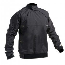 Gul 'Gamma' XT Waterproof Breathable Spray Jacket - Black