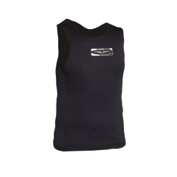 Gul Response 1.5mm Neoprene Vest - Black