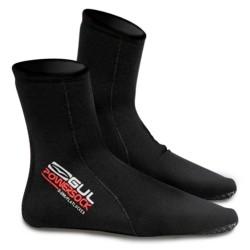 Gul 4mm Neoprene Power Socks