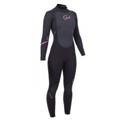 Gul Ladies Profile Liquid Neo 3/2mm Full wetsuit