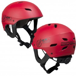 Gul Evo 1 Watersports Safety Helmet  - Red 2017