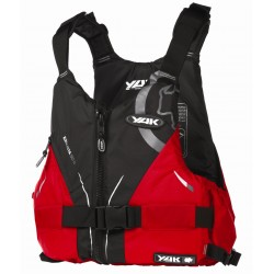 Yak Kallista Legacy 50N Buoyancy jacket - Red or Blue