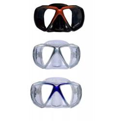 Typhoon Metal X Adult Silicone Mask