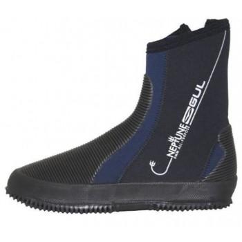 Gul Neptune 5mm Neoprene Zipped All-Purpose Boots