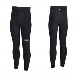 Yak Target Thermal Base Leggings BLACK