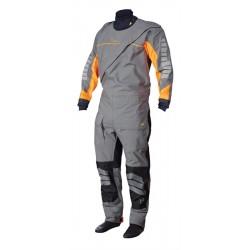 Crewsaver Phase2 Drysuit, Stratum Fleece Suit & Dry Bag